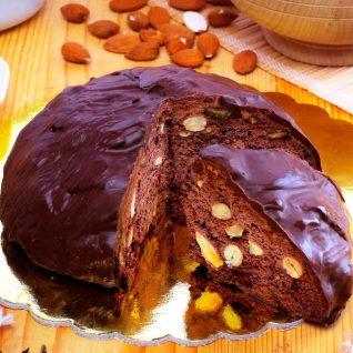 Gama de chocolates RIZZATI