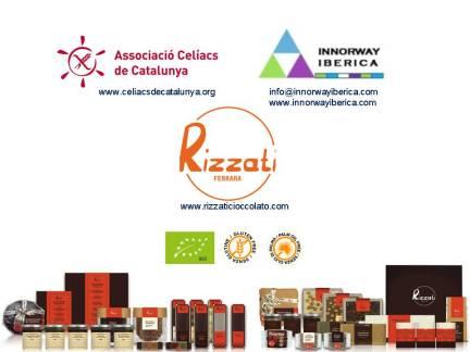 Innorway Rizzati Celiacs